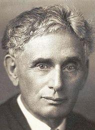 אור השמש כחומר חיטוי. השופט לואיס ברנייס 1916 ויקישיתוף