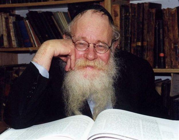 הרב עדין שטיינזלץ ויקיפדיה