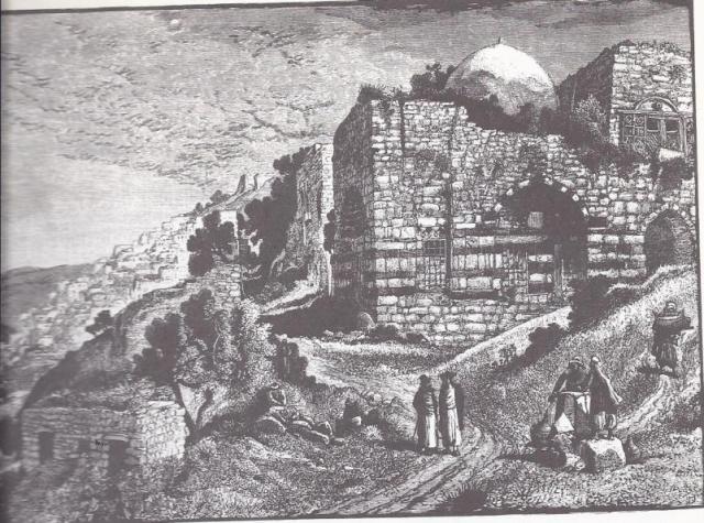 צפת 1882