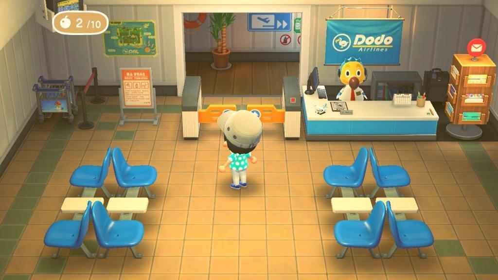 Обзор: Animal Crossing: New Horizons – Рай для интроверта 14