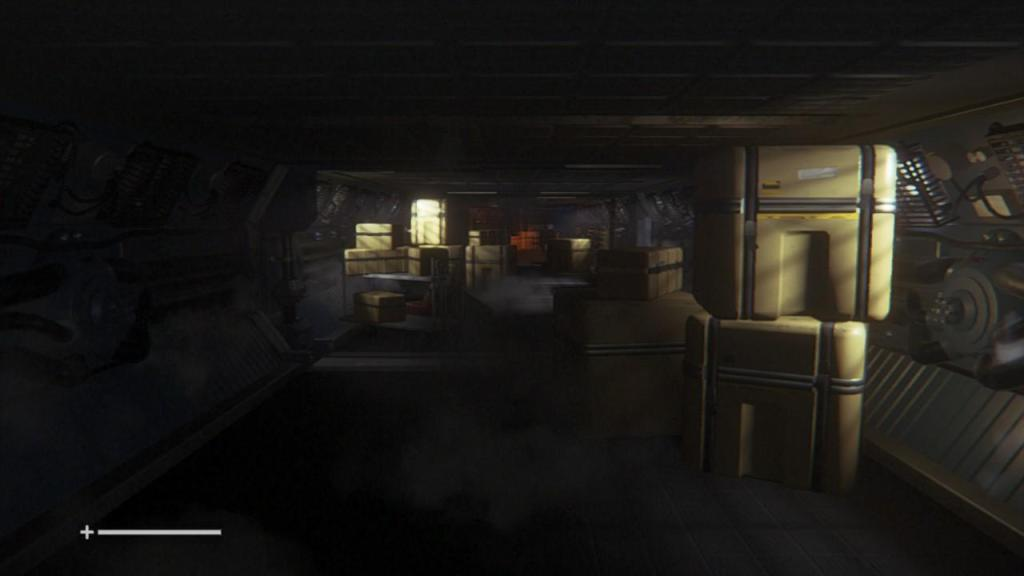 Alien: Isolation - Тише ходишь, дольше дышишь 15