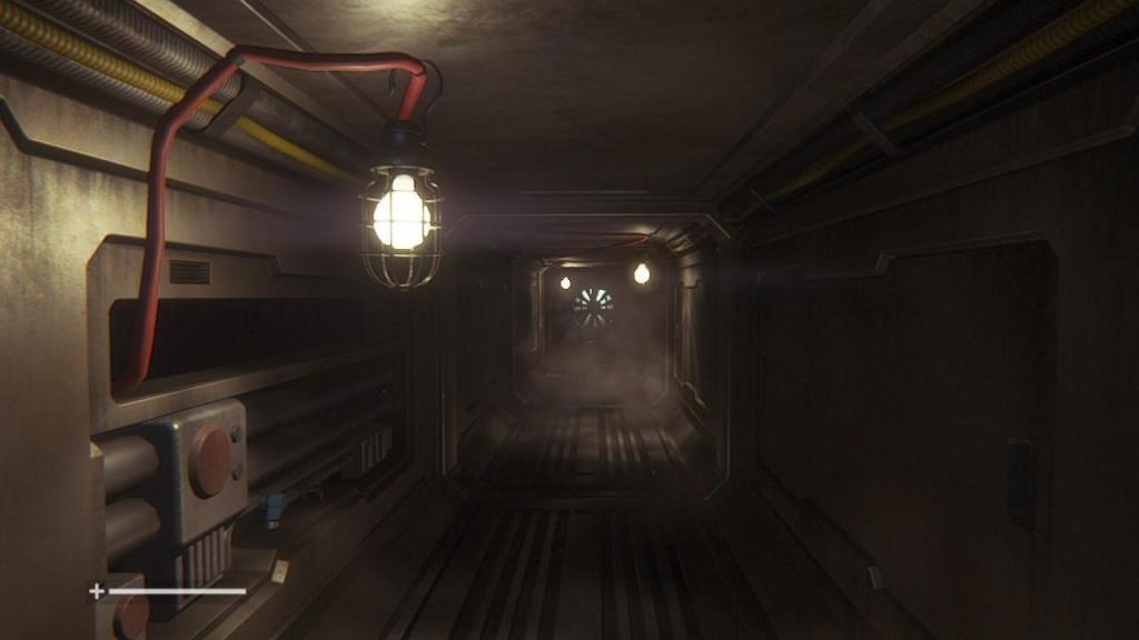 Alien: Isolation - Тише ходишь, дольше дышишь 34