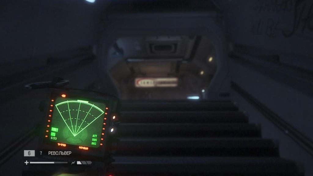 Alien: Isolation - Тише ходишь, дольше дышишь 25