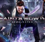 Релизный трейлер Switch-версии Saints Row IV: Re-Elected 35