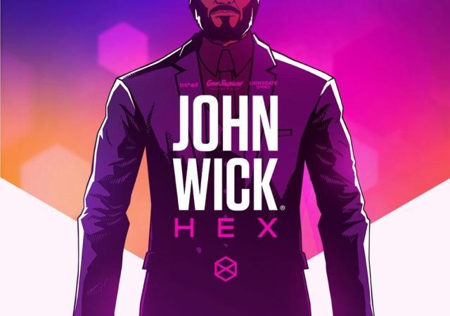 John Wick Hex для Nintendo Switch получил возрастной рейтинг от ESRB 26