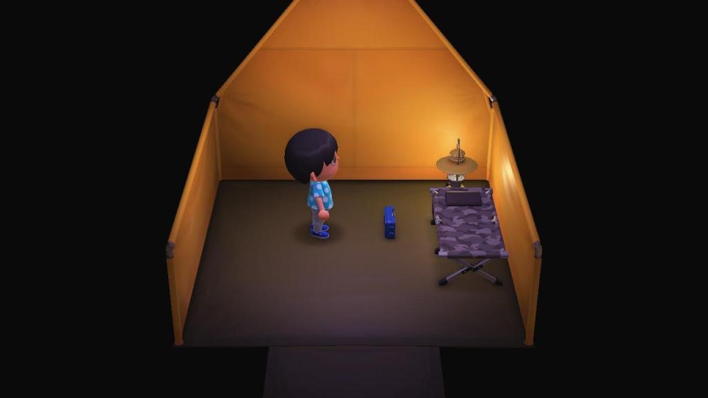 Animal Crossing: New Horizons – Рай для интроверта 14
