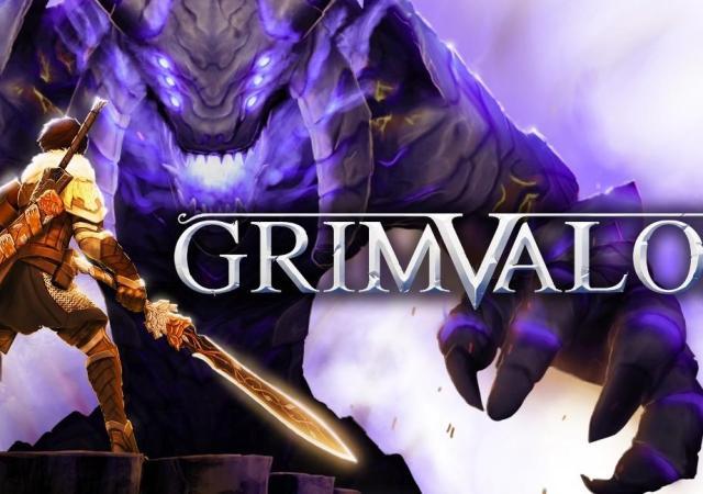 Hack & slash с мобильных платформ под названием Grimvalor, норовит покорить Nintendo Switch 27