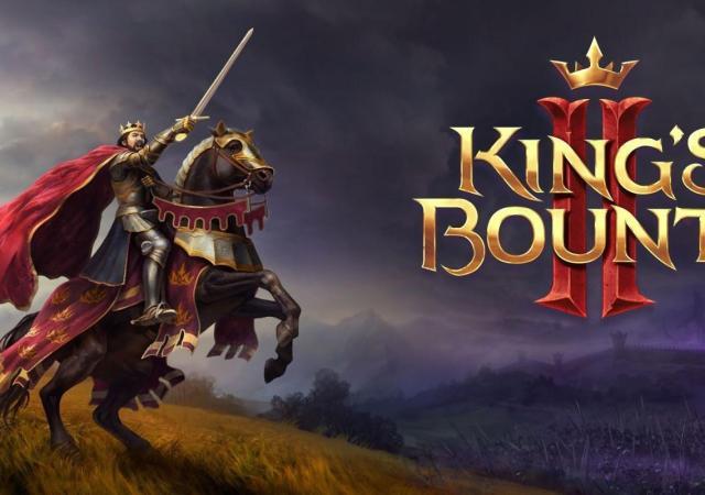 King's Bounty II анонсирована для Switch 26