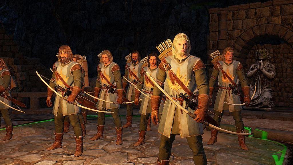 King's Bounty II анонсирована для Switch 11