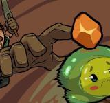 Рогалик UnderMine выйдет на Switch 26
