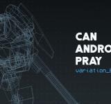 Повествовательная Can Androids Pray: Blue в апреле выйдет на Nintendo Switch 21