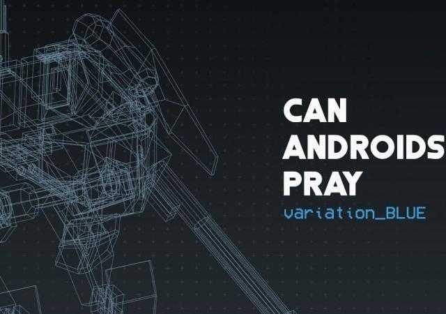 Повествовательная Can Androids Pray: Blue в апреле выйдет на Nintendo Switch 17