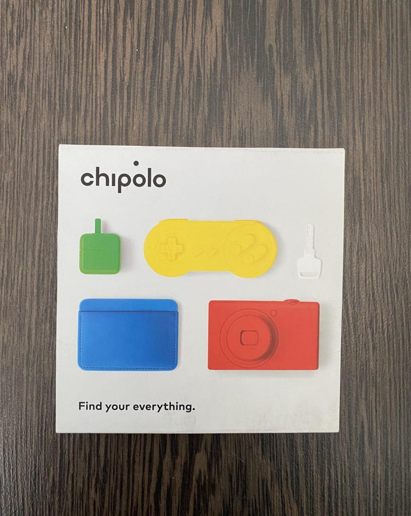 Обзор: Bluetooth-метки Chipolo - Где мои вещи? 2