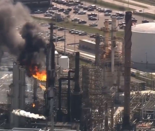 Texas Refinery Explosion Lawyer Valero Texas City Refinery Explosion Lawyer