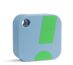 Humidity & Temperature Smart Sensor
