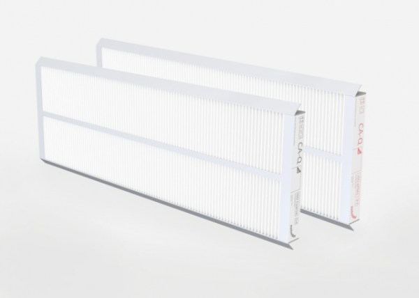 G4/F7 filter set for CAQ