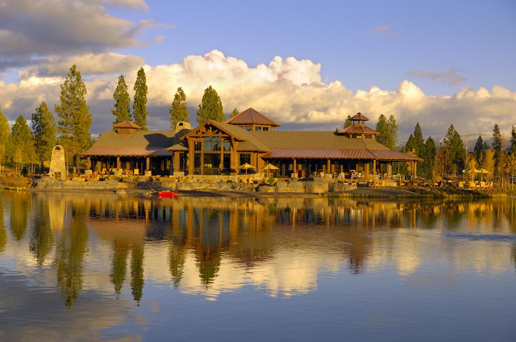 Caldera Springs Lake House Amp Pool Zehren Amp Associates