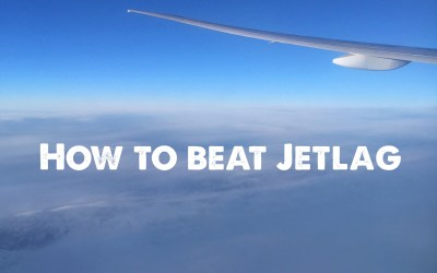 TIPS AGAINST JETLAG
