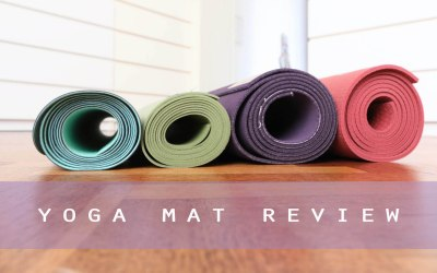 YOGA MAT REVIEW