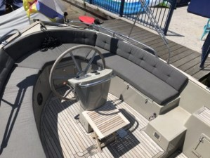 Seafury-900-soft top cabin