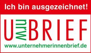 Zeilensprung Unternehmerinnenbrief NRW