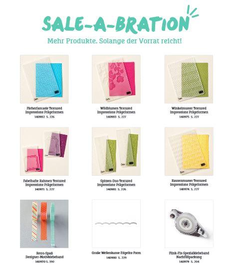 SAB Mehr Produkte