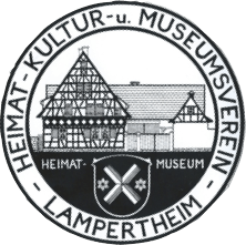 "Projektarbeit ""Webseitenrelaunch Heimatmuseum Lampertheim"""