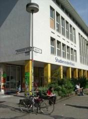 Studierendenhaus