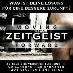 Zeitgeist Moving Forward