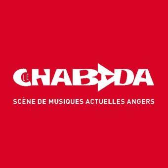 Le Chabada à Angers