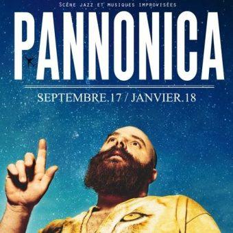 Le Pannonica
