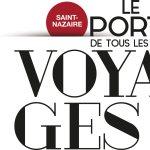 Saint-Nazaire Le Port Des Tous Les Voyages