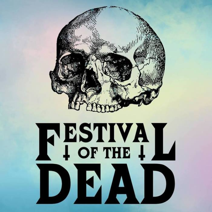 festival des morts nantes