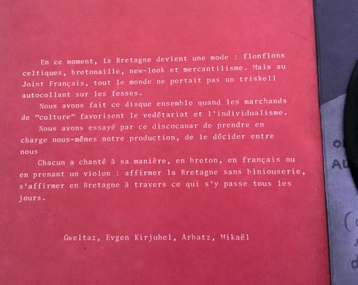 Grand Merci à Jérémy Gabard pour le visuel !!!