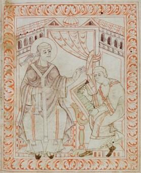 Saint-Grégoire