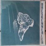 """Breskennerien – Apprends L'Ennui Label: Disques Droug – D 4103 Format: Vinyl, 7"""", EP Pays: France Date: 1975"""