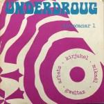 "Underdroug - Discocanar N°1 Label: Disques Droug – 7.101 Format: Vinyl, 7"", EP, Compilation"