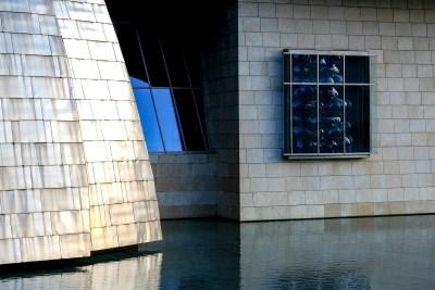 Tommy Pützstück Guggenheim V 2013