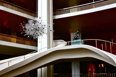 Tommy Pützstück, Metropolitan Opera House, New York