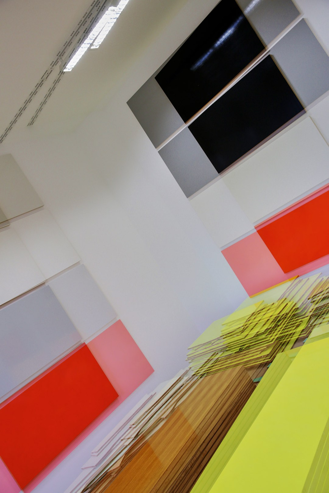 Dieter Rüge Im Museum VI 2017