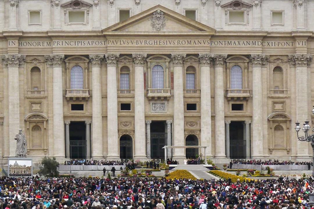 Wolfgang Ahrens: Wir sind Papst 2012