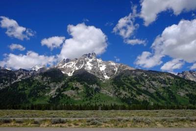 Tommy Pützstück Teton National Park VI 2018
