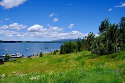 Tommy Pützstück Teton National Park XI 2018