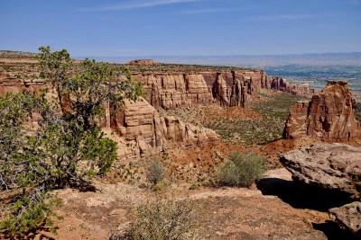 Tommy Pützstück Colorado National Monument IV 2018
