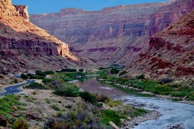 Tommy Pützstück Colorado National Monument VIII 2018