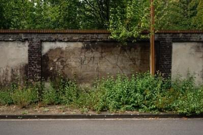 Wolfgang Ahrens The Wall II 2019