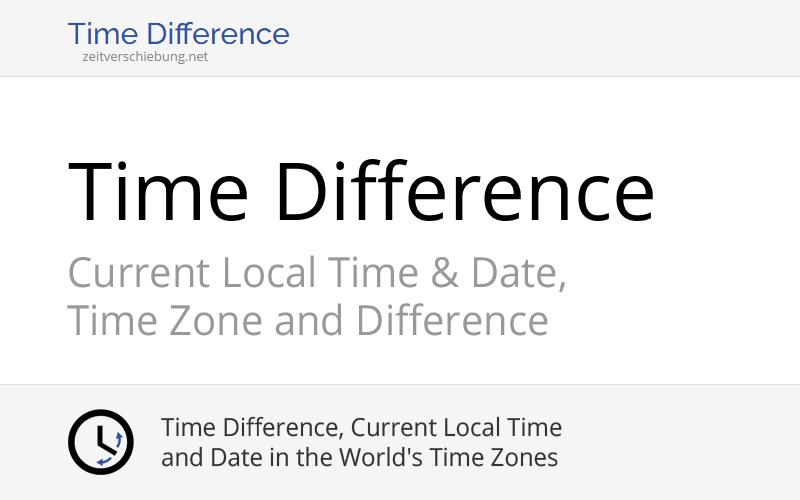 Island, Europa: Aktuelle Uhrzeit, Zeitzone und ...