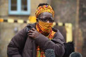 Rosamund Kissi-Debrah: Clean air 'Ella's law' would honour her memory