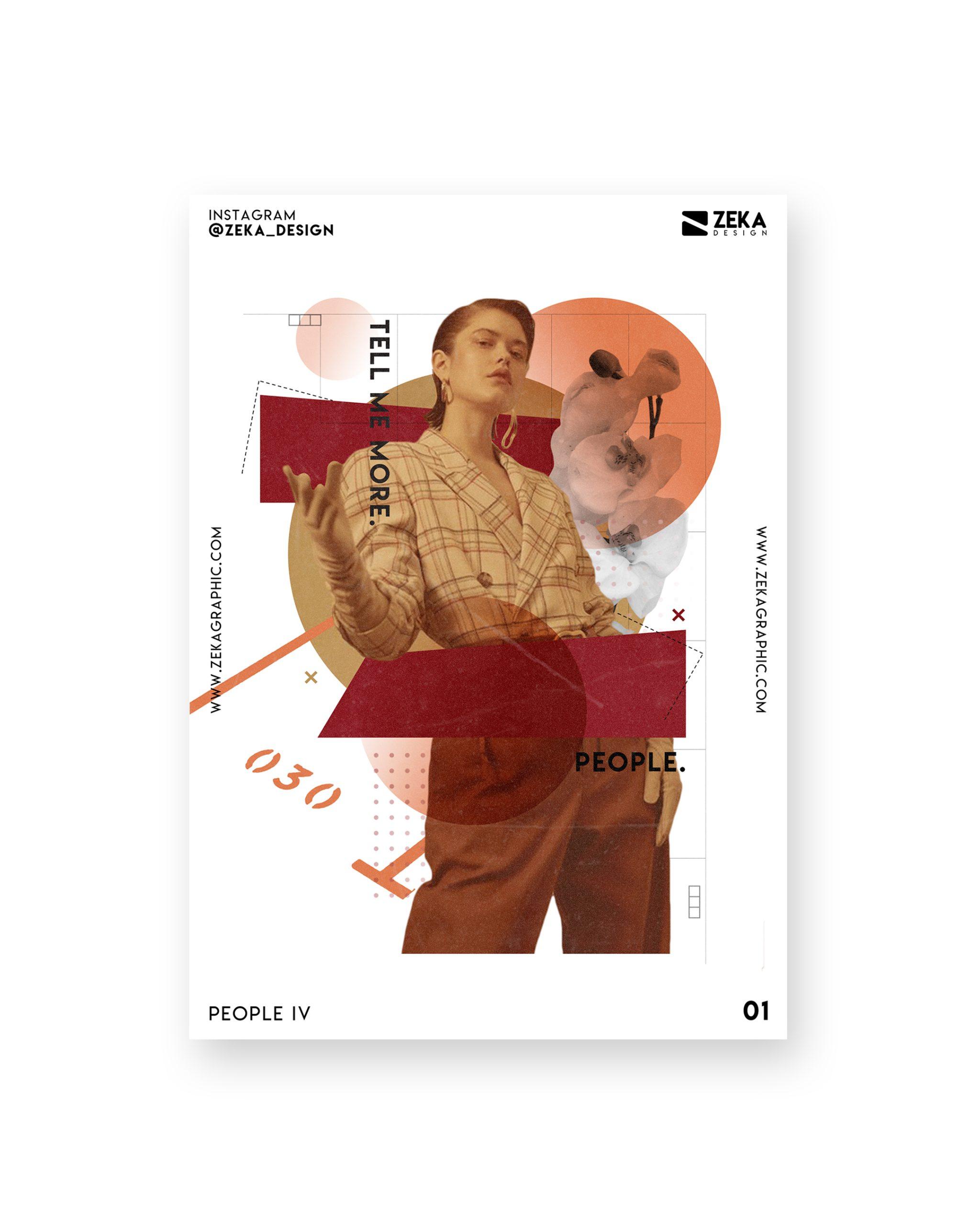 2020 People IV Poster Design 01