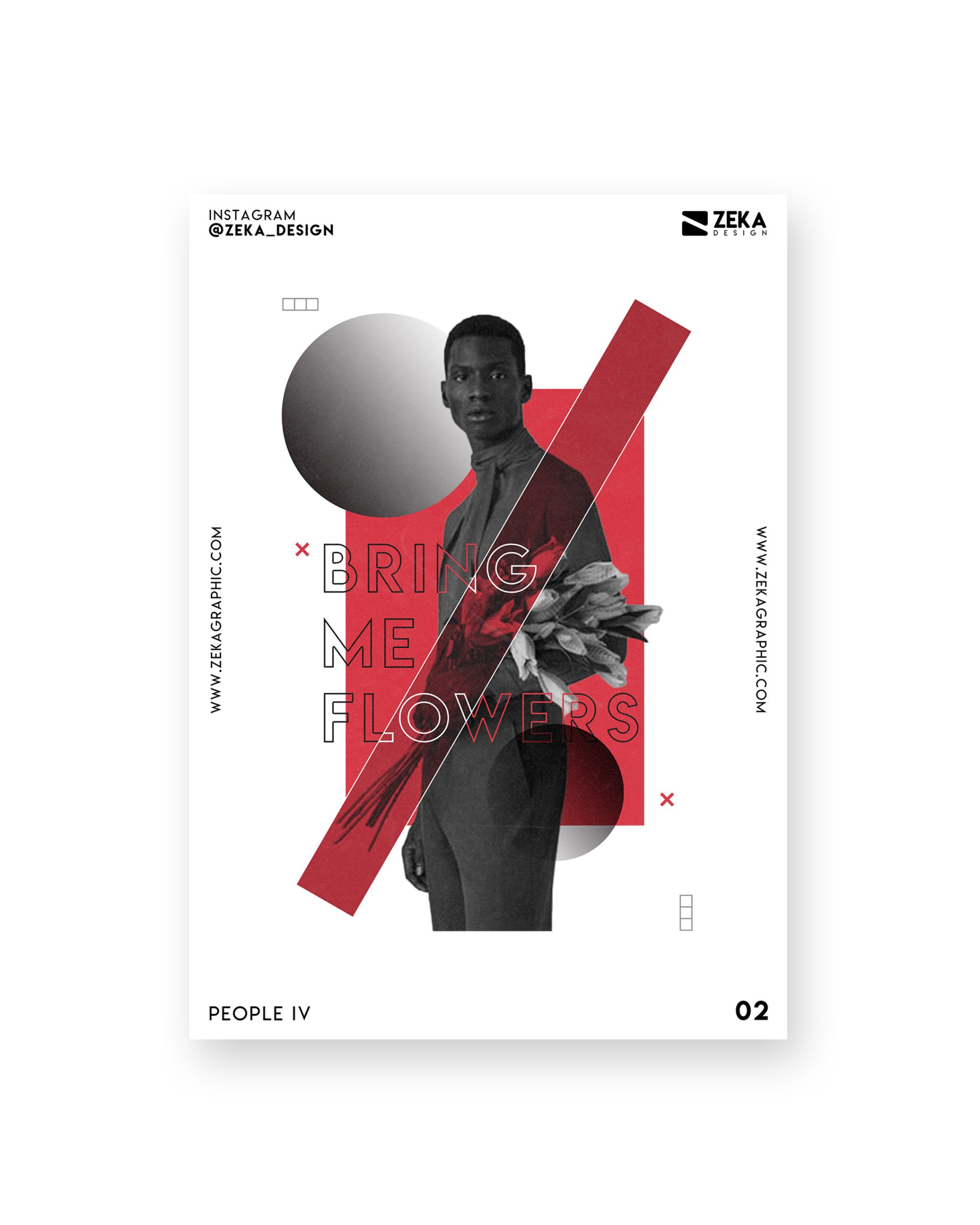 2020 People IV Poster Design 02